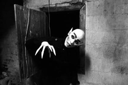 Nosferatu (NYC, 2015). Model: Edward Wagner © Krys Fox, 2015